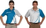 Teamwork Custom Polo Shirts (Thunderbolt)
