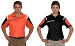 Teamwork Custom Polo Shirts (Thunderstorm)