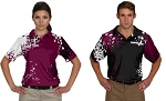 Teamwork Custom Polo Shirts (Wildcard)