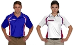 Teamwork Custom Polo Shirts (Wildhorse)