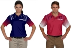 Teamwork Custom Polo Shirts (Wing)