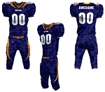 Custom Football Uniforms by Prosphere (Battletest)
