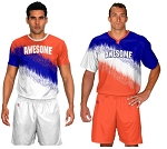 Teamwork Prosphere Custom Soccer Uniforms (Advantage)