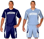 Teamwork Prosphere Custom Soccer Uniforms (Attack)