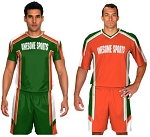Teamwork Prosphere Custom Soccer Uniforms (Breakaway)