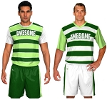 Teamwork Prosphere Custom Soccer Uniforms (Captain)
