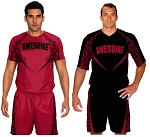 Teamwork Prosphere Custom Soccer Uniforms (Free Kick)