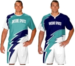 Teamwork Prosphere Custom Soccer Uniforms (PSS-Lightning)