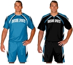 Teamwork Prosphere Custom Soccer Uniforms (Stricker)