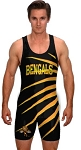 Teamwork Custom Wrestling Singlet (Takedown)