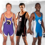 Teamwork Custom Wrestling Singlet Prosphere Uniform