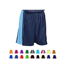 Teamwork Dazzler Basketball Shorts