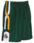 Teamwork Helix Basketball Shorts