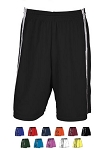 Teamwork Matrix Basketball Shorts