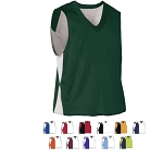 Teamwork Overdrive Reversible Basketball Jersey