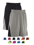 Teamwork Turnaround Reversible Shorts-CLOSEOUT
