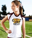 Teamwork Energy Cheer Camp Shirt