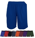 Teamwork Step Up Athletic Shorts