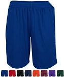 Teamwork Gear Up Pocketed Shorts