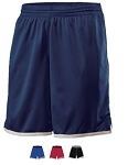 Teamwork Play Off Practice Shorts