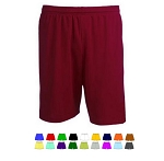 Teamwork Sweeper Soccer Shorts Closeout