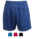 Teamwork Supermatch Jacquard Pattern Soccer Shorts