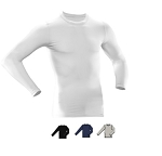 Teamwork Compression Tech Long Sleeve Shirt