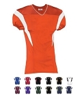 Teamwork Double Coverage Football Jersey