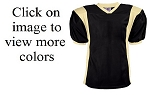 Teamwork Fly Route Football Jersey