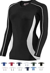 Teamwork Cobra Long Sleeve Jersey