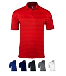 Polo Shirt with Sun Protection by Badger - Cross Tech
