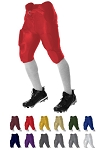 Integrated Football Pants by Alleson - Solo