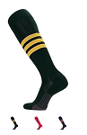 Dugout Series Knee High Socks by Twin City (Pattern D)