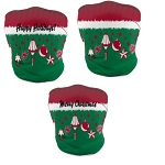 Custom Holiday Gaiter Face Masks by ProSphere (Decoration)