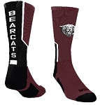 Custom Crew Socks with Logo by Twin City - Perimeter 2.0