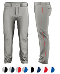 Braided Baseball Pant by Alleson-Crush Premier