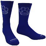 Custom Elite Crew Socks with Logo by Pearsox -  (CUS-E1000)
