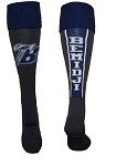 Custom Soccer Logo Knee High Socks by Twin City - Keeper