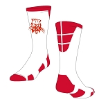 Custom Crew Socks with Logo by Twin City - Goalline 2.0