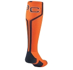 Zone Custom Knee High Socks with Logo by Twin City