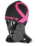 Twin City Breast Cancer Awareness Beanie-CLOSEOUT