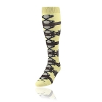 Twin City Steampunk Knee High Socks Closeout