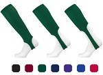 Baseball Stirrups Socks from Twin City - Pro Style