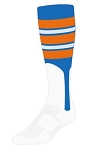 Twin City Custom Stirrup (Full Sock) - Style F