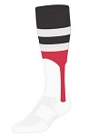 Custom Stirrup Socks (Full Sock) by Twin City-Style G
