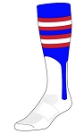 Custom Stirrup Socks (Full Sock) by Twin City-Style I