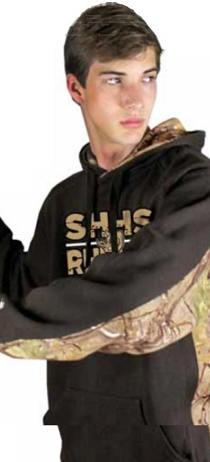 Badger Force C/B Hoodie Closeout