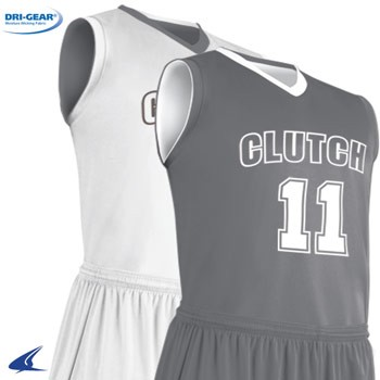 Champro Clutch Reversible Basketball Jersey Closeout