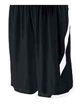 Holloway Lateral Basketball Shorts Closeout