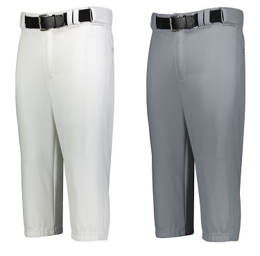 Knicker Baseball Pant by Russell-Diamond Series 2.0 Solid Pant